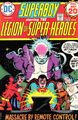 Superboy Vol 1 203