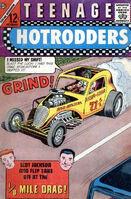 Teenage Hotrodders Vol 1 5