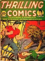 Thrilling Comics Vol 1 14