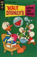 Walt Disney's Comics and Stories Vol 1 334