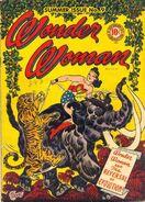 Wonder Woman Vol 1 9