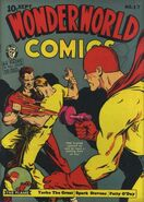 Wonderworld Comics Vol 1 17