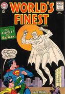 World's Finest Comics Vol 1 139