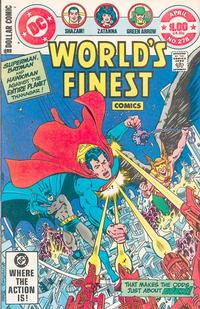 World's Finest Vol 1 278