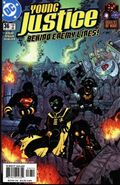 Young Justice Vol 1 36