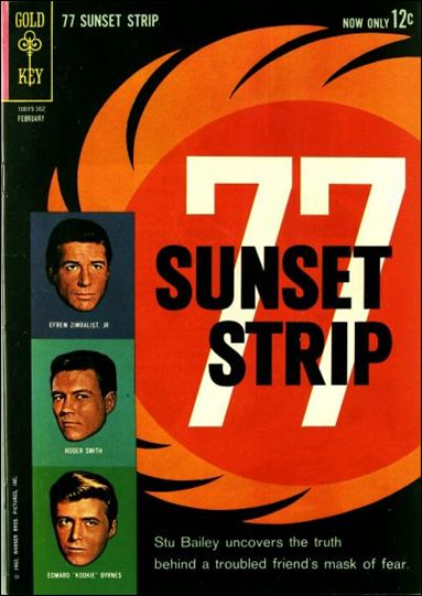 77 Sunset Strip Vol 2 2