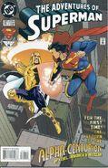 Adventures of Superman Vol 1 527