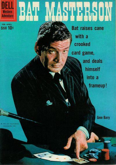 Bat Masterson Vol 1 2