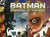 Batman: Shadow of the Bat Vol 1 87