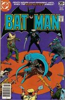 Batman Vol 1 297
