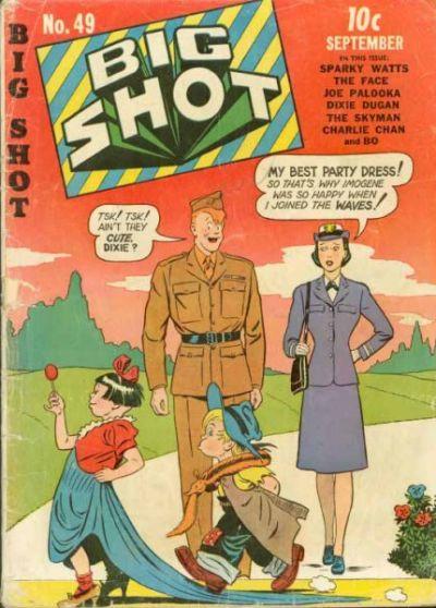 Big Shot Vol 1 49