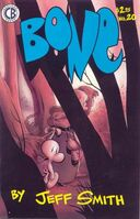 Bone Vol 1 20