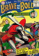 Brave and the Bold Vol 1 6