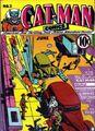 Cat-Man Comics Vol 1 2