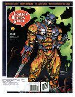 Comics Buyers Guide Vol 1 1109