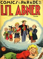 Comics on Parade Vol 1 45