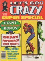 Crazy Vol 3 42