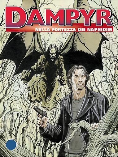 Dampyr Vol 1 148