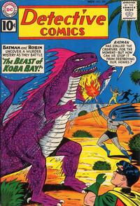 Detective Comics Vol 1 297