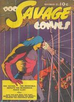Doc Savage Comics Vol 1 6