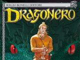 Dragonero Vol 1 1