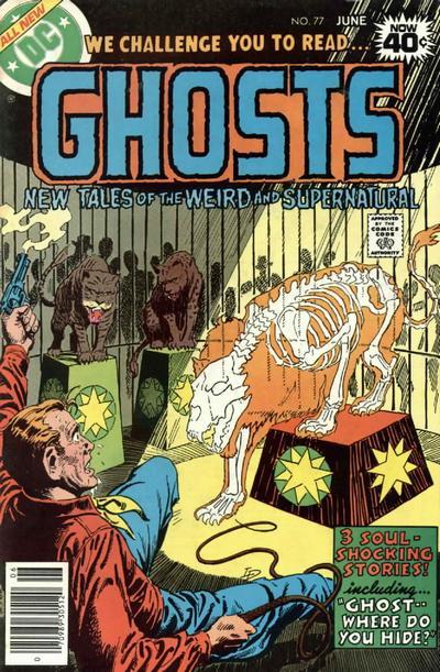 Ghosts Vol 1 77