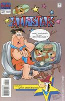 Hanna­-Barbera All­-Stars Vol 1 2