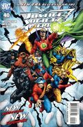 Justice Society of America Vol 3 40