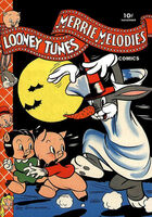 Looney Tunes and Merrie Melodies Comics Vol 1 25