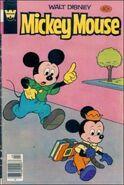 Mickey Mouse Vol 1 204-B