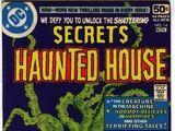 Secrets of Haunted House Vol 1 14