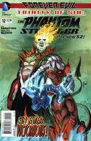 Trinity of Sin Phantom Stranger Vol 4 12