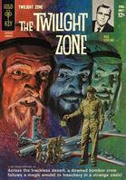 Twilight Zone Vol 1 6