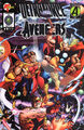 Ultraforce Avengers Vol 1 1