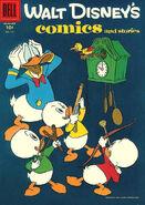 Walt Disney's Comics and Stories Vol 1 194