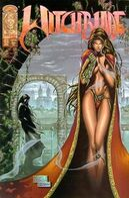 Witchblade Vol 1 6