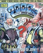 2000 AD Vol 1 303
