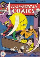 All-American Comics Vol 1 34