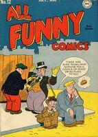 All Funny Comics Vol 1 12