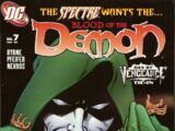 Blood of the Demon Vol 1 7