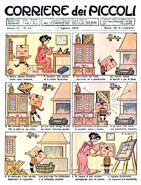 Corriere dei Piccoli Anno II 32
