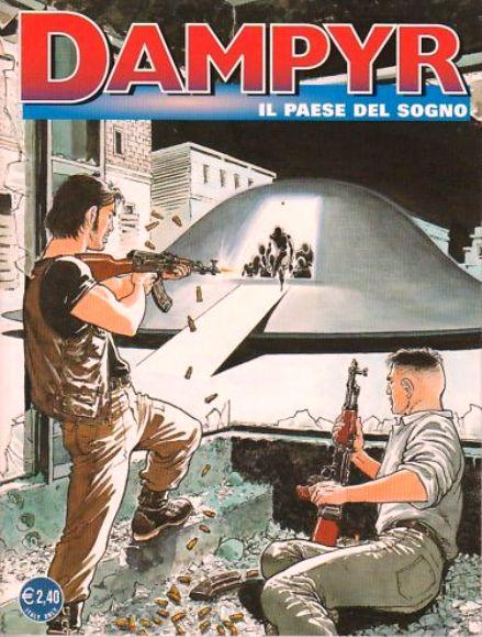 Dampyr Vol 1 57