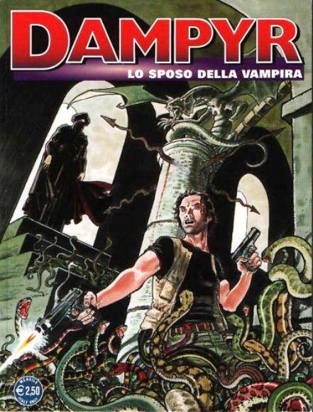 Dampyr Vol 1 75