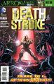 Deathstroke Vol 2 17