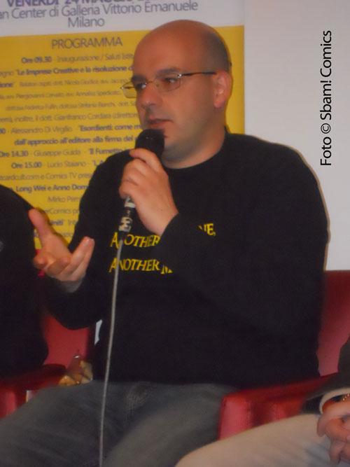 Diego Cajelli