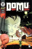Domu A Child's Dream Vol 1 2