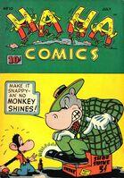 Ha Ha Comics Vol 1 10