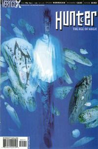 Hunter: The Age of Magic Vol 1 24