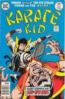 Karate Kid Vol 1 6