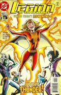 Legion of Super-Heroes Vol 4 110